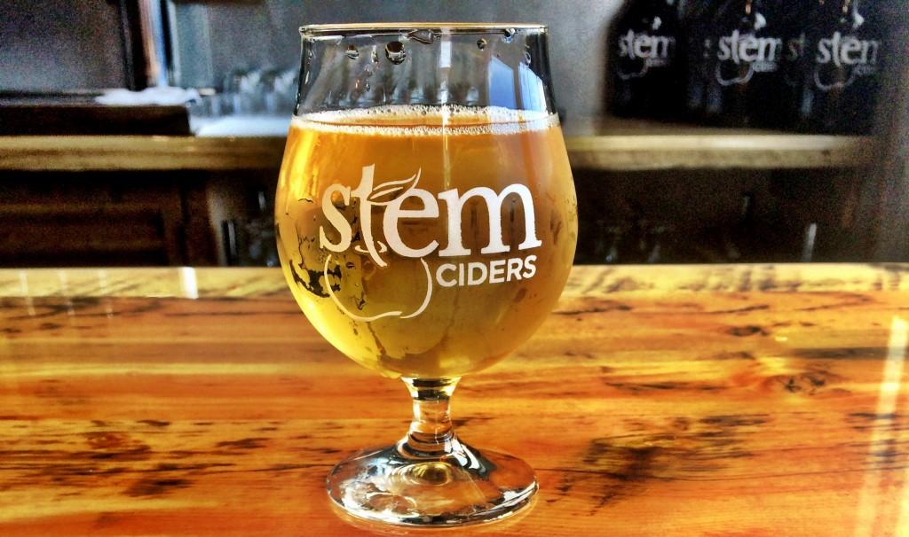 Banjo Cider, Stem Ciders
