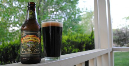 Sierra Nevada Blindfold Black IPA