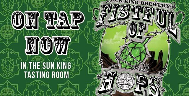 Sun King Brewery | Fistful of Hops