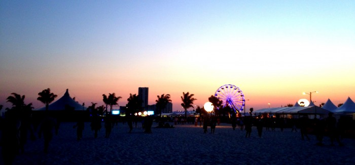 Why You Should Not Miss Another Hangout Music Festival