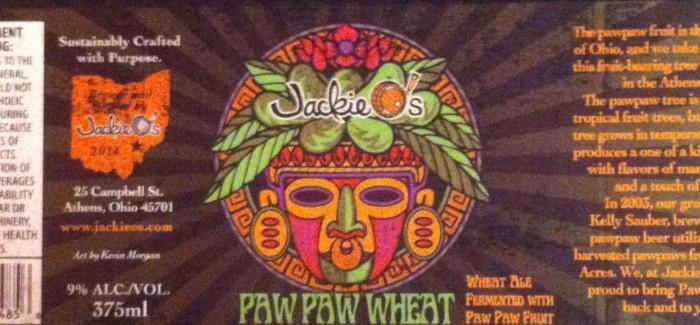 Paw Paw Wheat