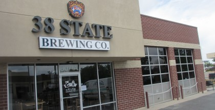 38 state brewing company littleton colorado