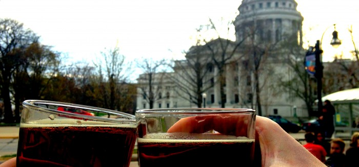 Madison Craft Beer Week   Keeping Sconnies Slightly Drunker Than Usual