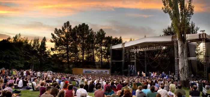Roundtable Discussion | What summer concerts are you looking forward to this year?