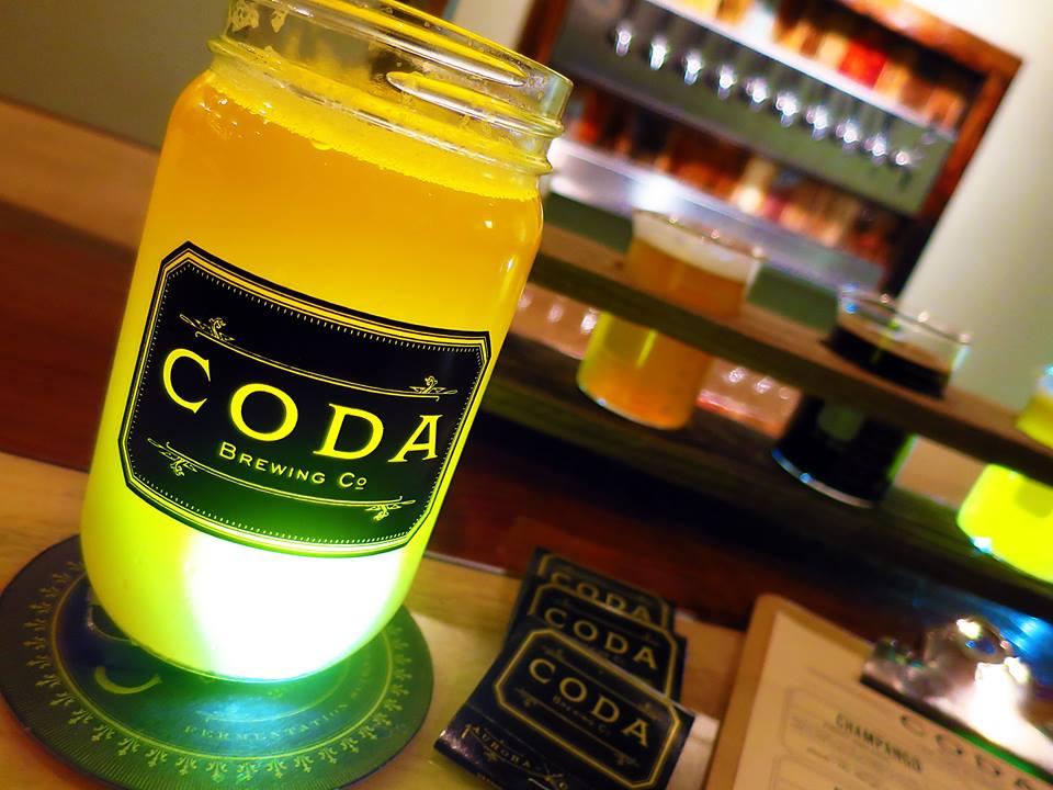coda brewing co aurora colorado