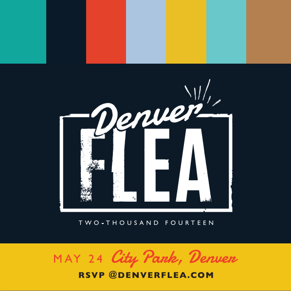 denver flea - may 24