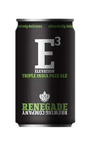 Renegade Elevation