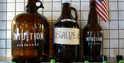 SB 1714 Growler Laws