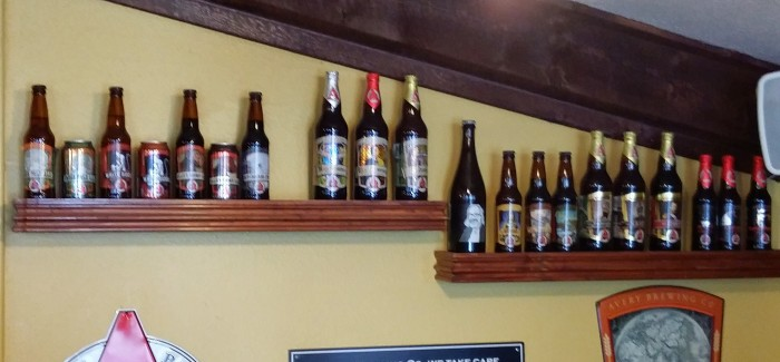 Beer and Food | American Pilsner