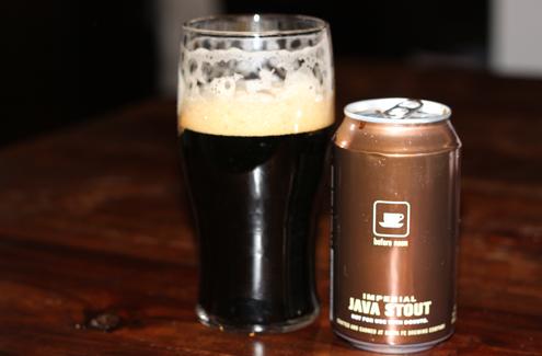 Santa Fe Brewing Company | Imperial Java Stout