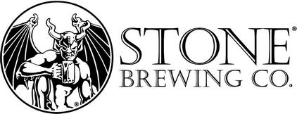 Stone Brewing Company Logo