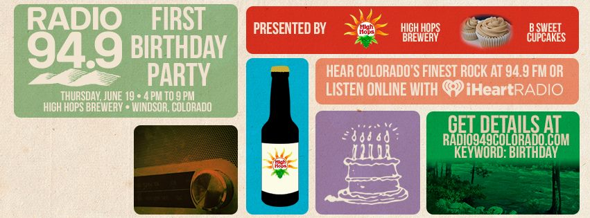 PorchDrinking's Weekly Denver Beer Beat