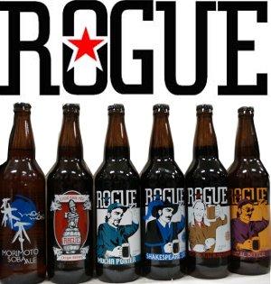 Rogue Ales