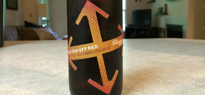 Crux Fermentation Project | Better Off Red
