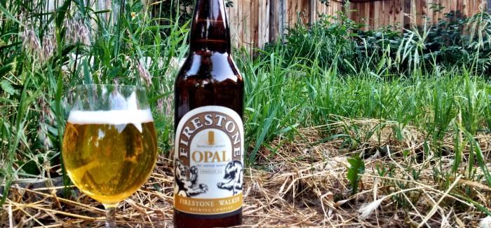 Firestone Walker Brewing Co. | Opal