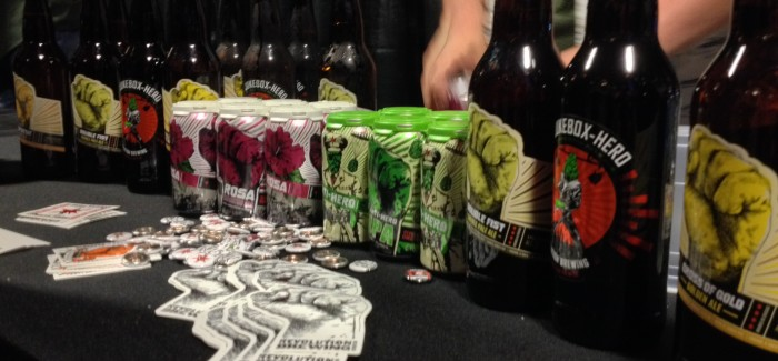 Revolution Brewing Recalls 6 Beers Due to Off Flavors
