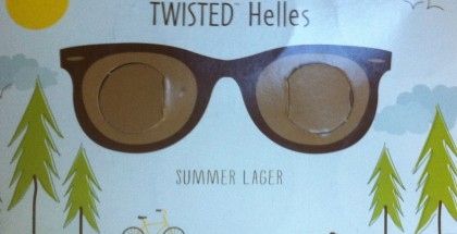 Twisted Helles