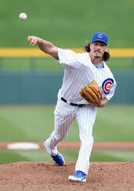 Don't expect Samardzija and his flowing locks to be in Chicago much longer.