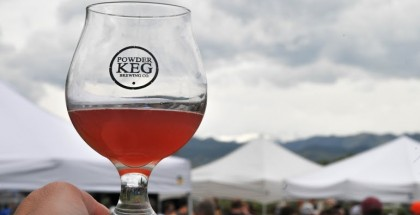 Powder Keg Brewing Company
