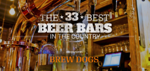 33 Best Beer Bars