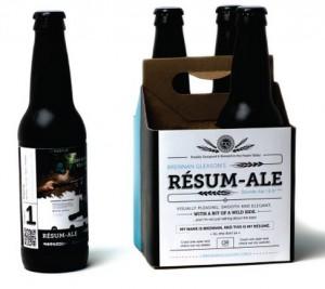 Resume Beer