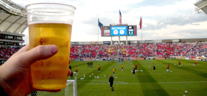 Roundtable Discussion: World Cup Country Beer Choice