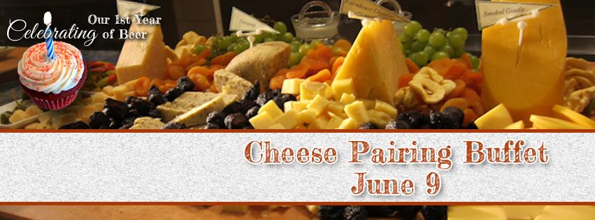 beer by design - cheese pairing buffet - dbb - 06-09