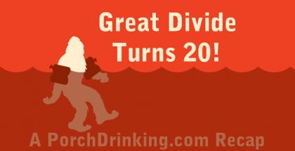 gdbc turns 20