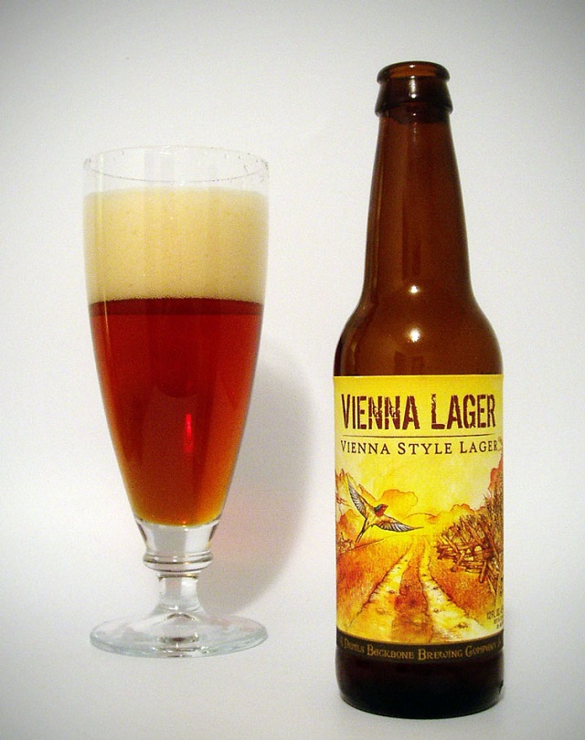 devils backbone brewing company the vienna lager. Black Bedroom Furniture Sets. Home Design Ideas
