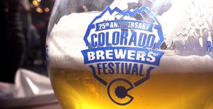 Colorado Brewers Festival 2014 - featured