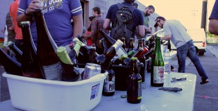 PorchDrinking Bottle Share