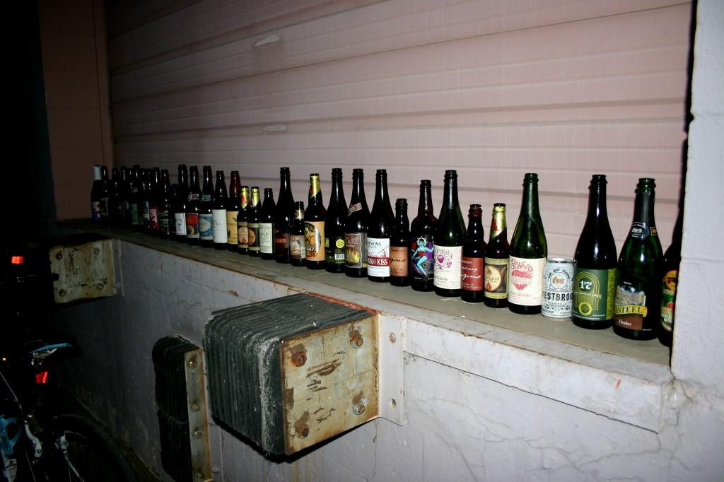 rare bottle share
