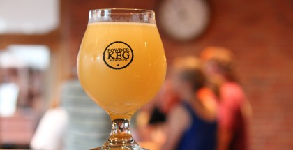 Powder Keg Brewery Niwot