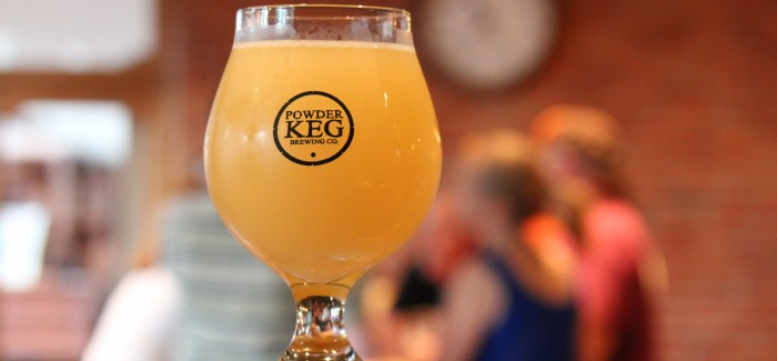 Powder Keg Brewery Niwot