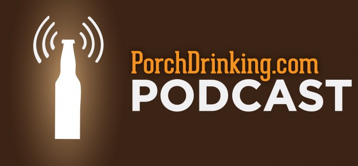 The PorchCast | Episode 3 – Justin Patti, Samuel Pike