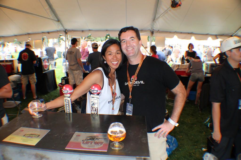 Sierra Nevada - Rcky Mtn Beercamp - DBB - Daredevil Brewing 2