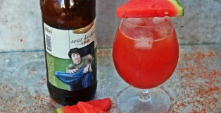 Spicy Watermelon IPA Cooler