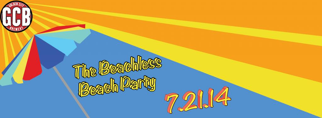 beachless beach party - 072114 dbb