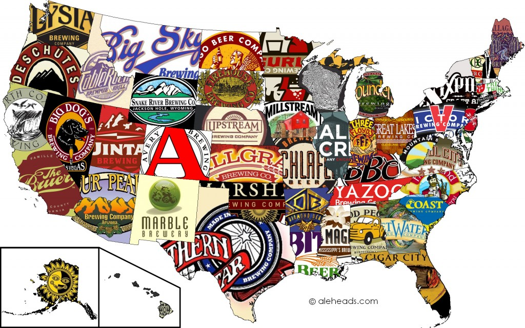 Craft Beer America