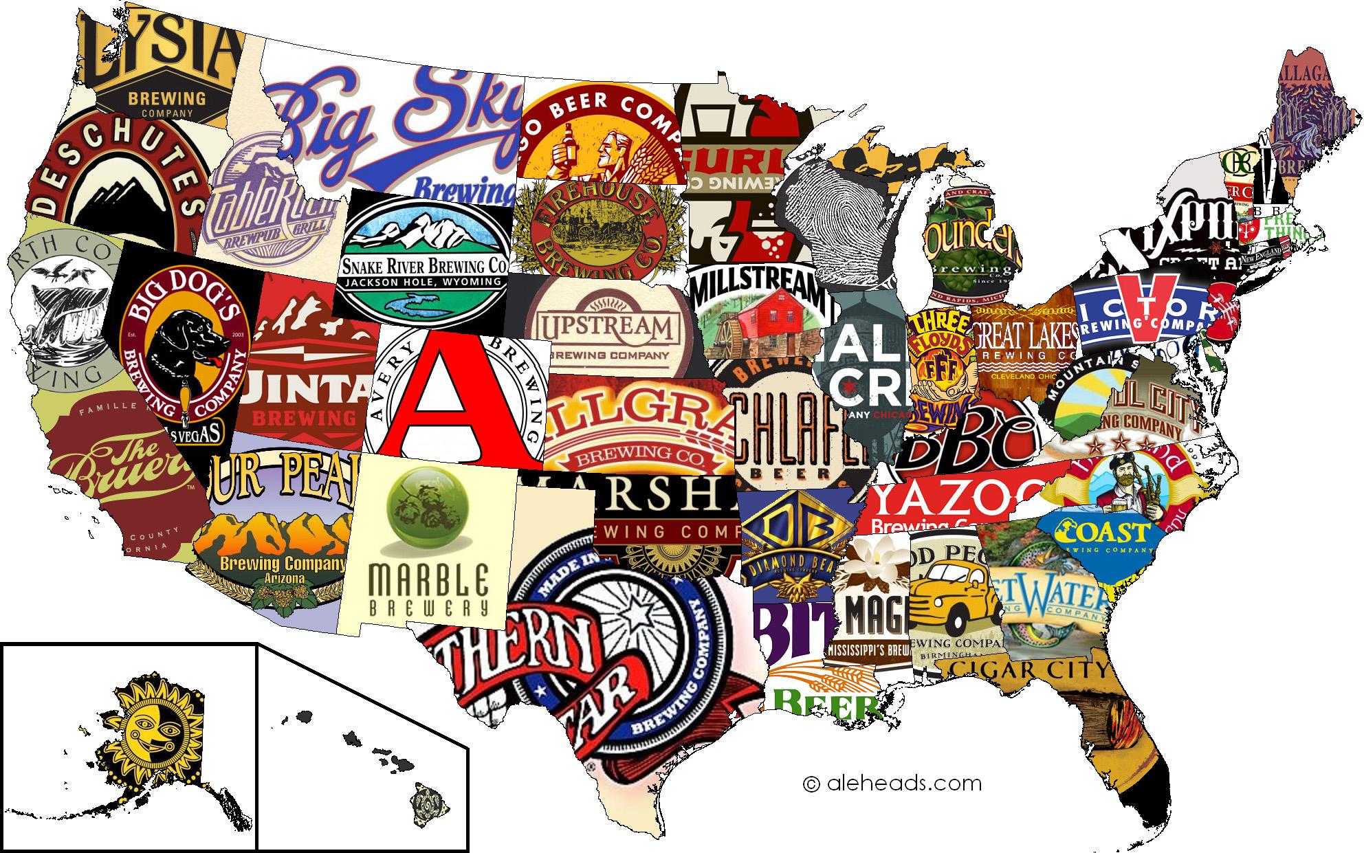Craft Beer Industry Reports