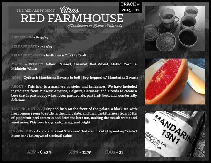 citrus red farmhouse - black shirt brewing - dbb - 07-30-14
