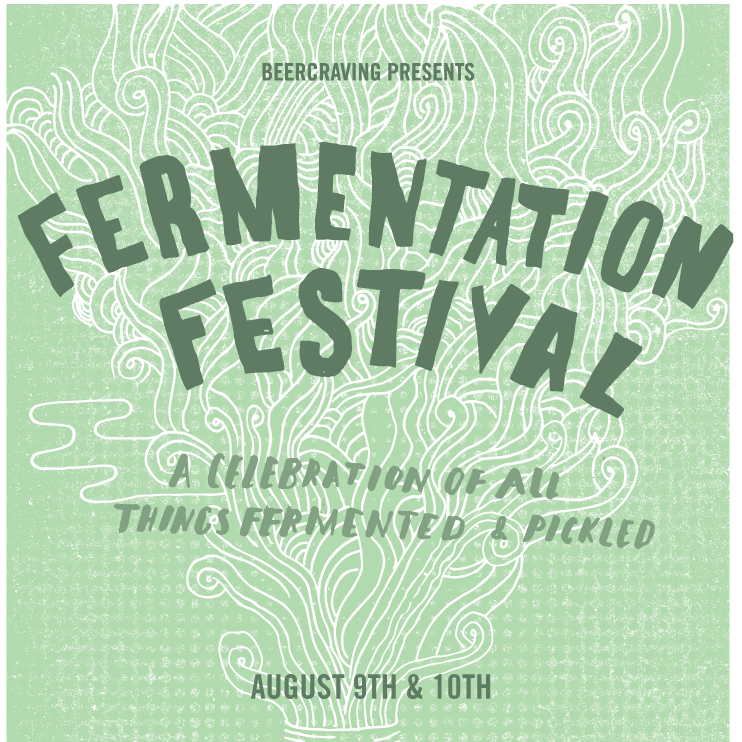 fermentation fest - aug 9th and 10th - dbb