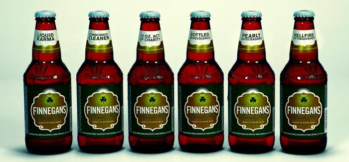Finnegans Charitable Beer Company | Drink Beer & Do Good