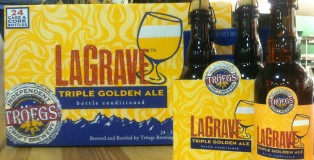 troegs lagrave golden triple ale