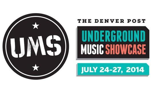 *Updated 6/25* | The Underground Music Showcase