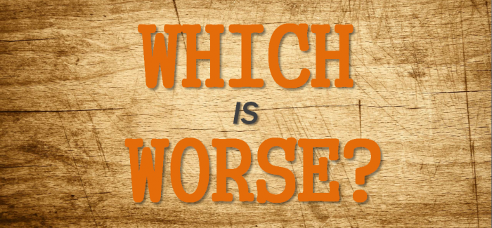 """Pop Culture Pet Peeves 