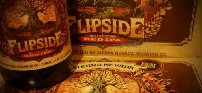 Sierra Nevada Brewing Co. | Flipside Red IPA