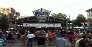 2014 Lexington Fest of Ales