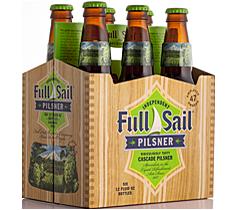 Full Sail Pilsner 6 Pack