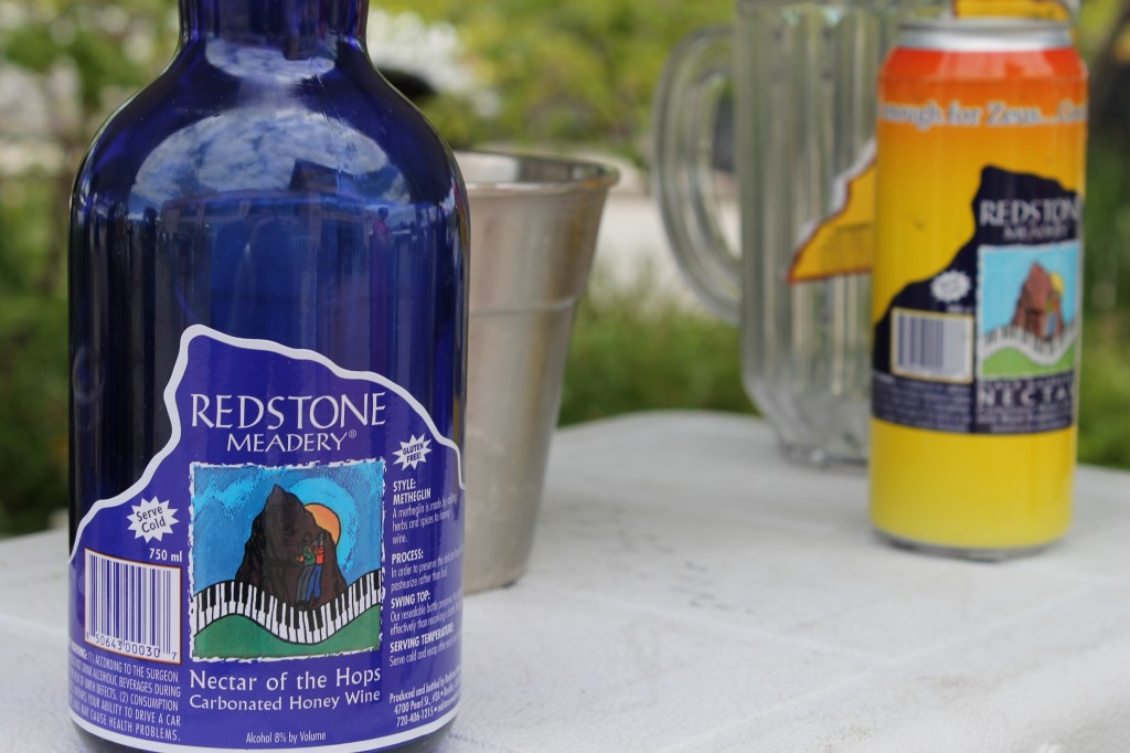 redstone meadery - rmcf 2014